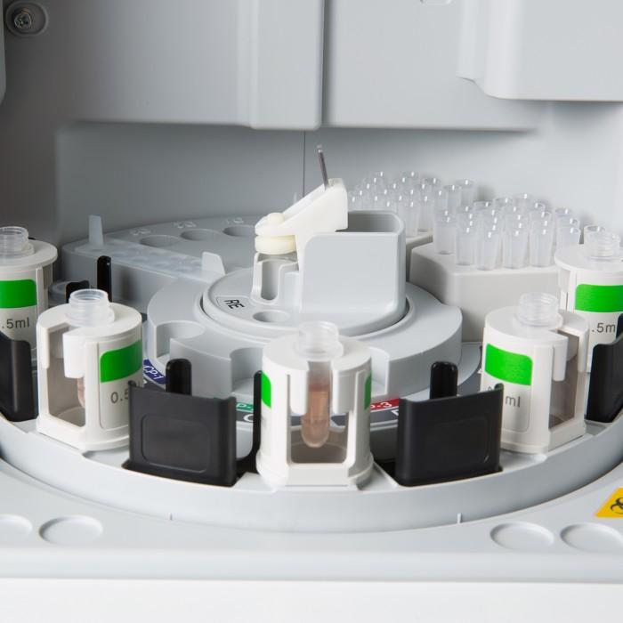 Element DC5X Veterinary Chemistry Analyzer Carousel