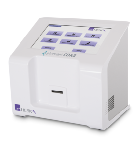 Element COAG Veterinary Analyzer