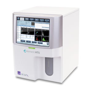 Element HT5 Veterinary Hematology Analyzer