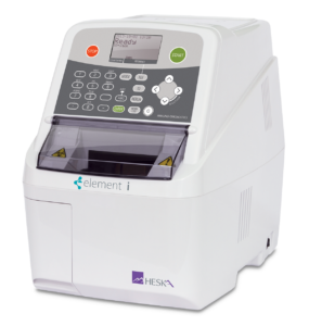 Element i Immunodiagnostic Analyzer