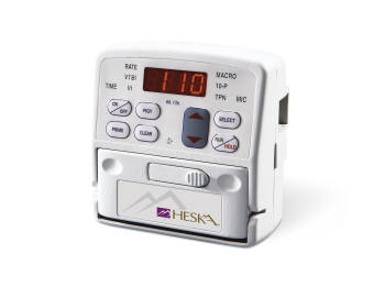 Vet/IV 2.2 Infusion Pump