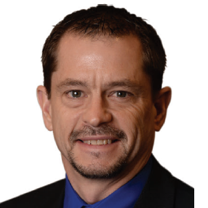 Veterinarian Dr. Jon Gieche