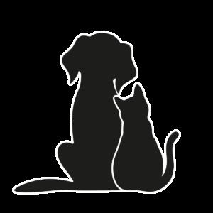 Dog and Cat Headshot Placeholder