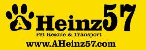 AHeinz57 Pet Rescue & Transport