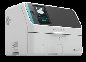 Element DCX Veterinary Chemistry Analyzer